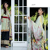 ZS Maria Ahsan Embroidered Crepe Silk 2018