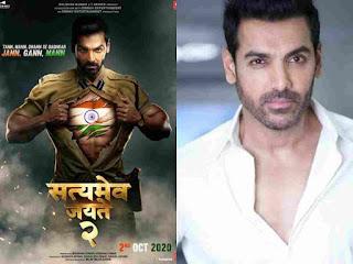 John Abraham is injured on the set of Satyamev Jayate 2