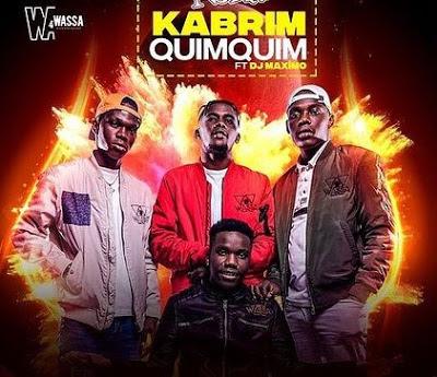 Os Nobita - Kabrim QuimQuim (feat. Dj Máximo)