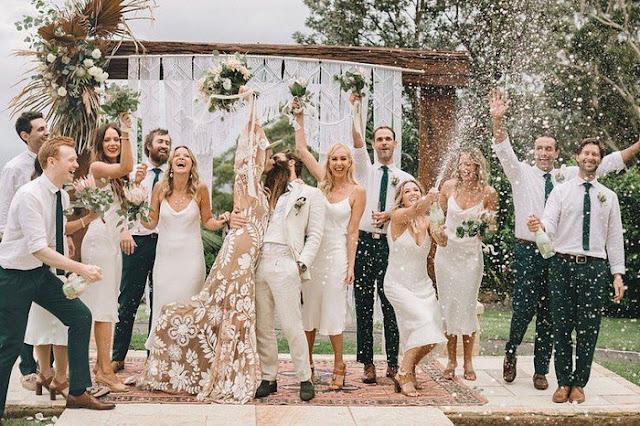 Kisah Pengantin Gelar Pernikahan Berujung Corona: 37 Tamu Kena COVID-19