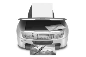 Epson Stylus CX6600 Printer Driver Downloads & Software for Windows