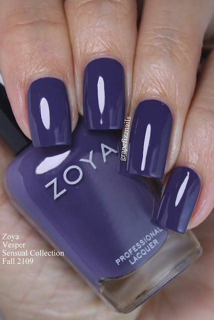 Zoya Vesper, Sensual Collection Fall 2019