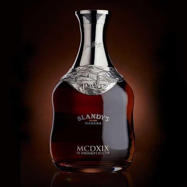 Blandy's