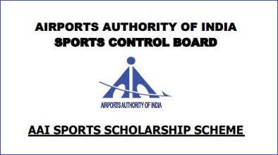 AAI-Sports-Scholarship