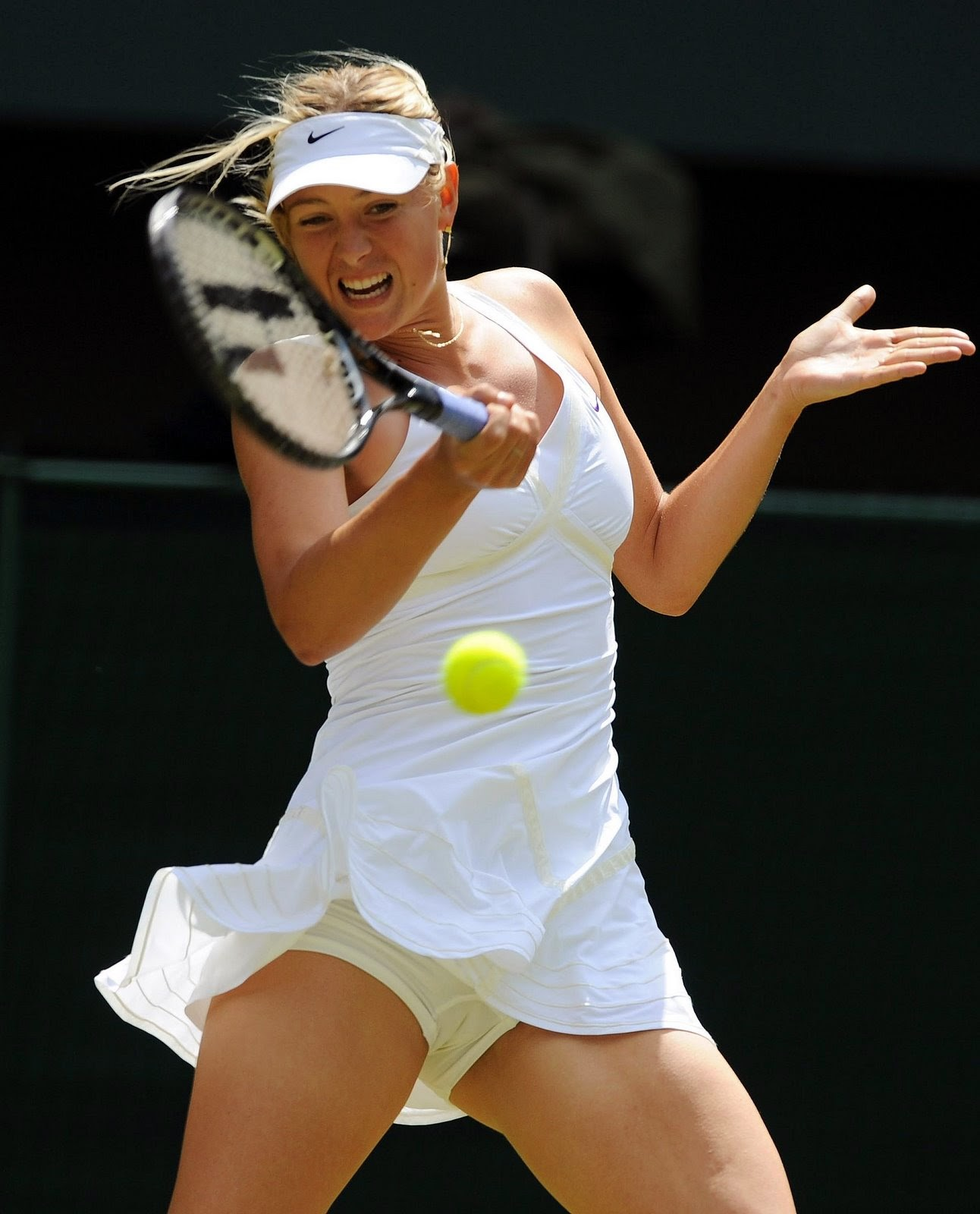 sharapova maria hot - photo #20
