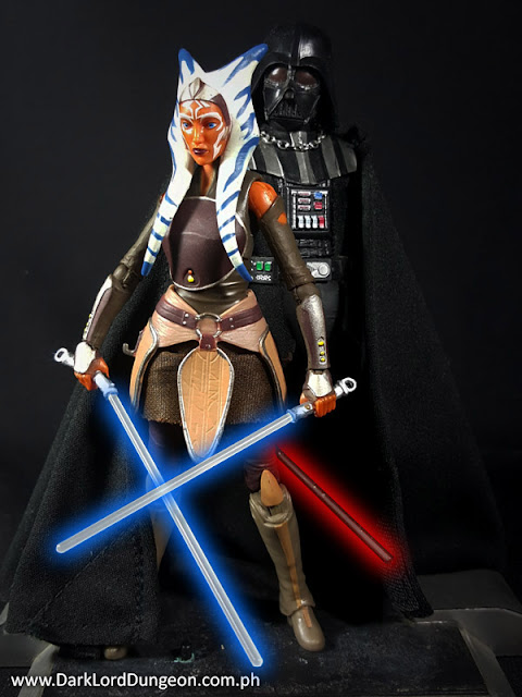 Star Wars Black Series 6""