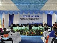 PENERIMAAN MAHASISWA BARU (UGN) 2017-2018 UNIVERSITAS GRAHA NUSANTARA