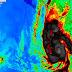 URGENTE: huracan willa ya es huracan categoria 2.