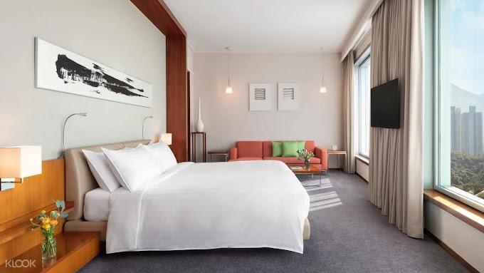 諾富特東薈城酒店: 餐飲住宿度假優惠
