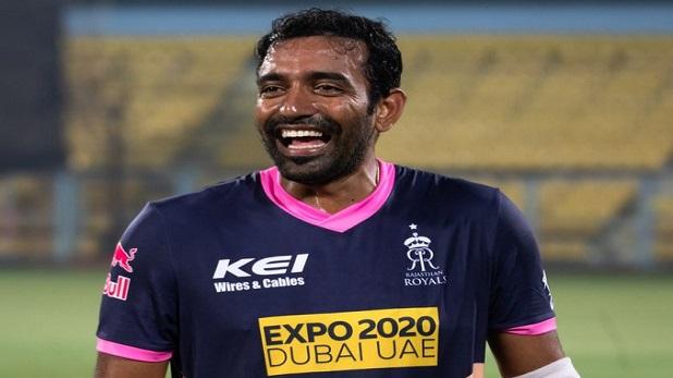 IPL 2021: रोबिन उथप्पा वो खिलाड़ी जिसने गंभीर को चैंपियन बनाया अब धोनी के लिए 1000 रन बनाने को है तैयार!