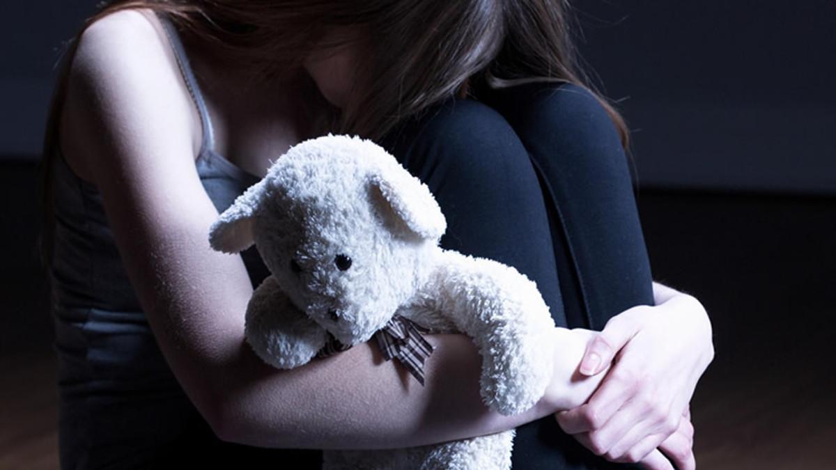 violenze sessuali su bambina