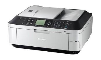 Imprimante Pilotes Canon PIXMA MX350 Télécharger