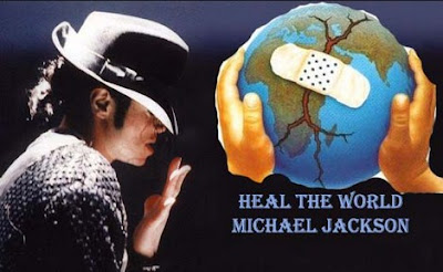 Lirik Lagu Heal The World Michael Jackson Terjemahan Indonesia