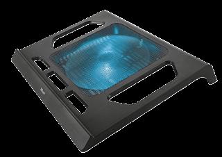 trust base di raffreddamento per laptop 21905