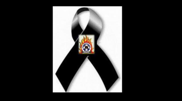 Πένθος στην Πυροσβεστική: Πέθανε 43χρονος αρχιπυροσβέστης πατέρας δυο παιδιών