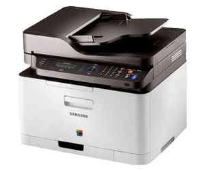 Samsung CLX-3306 Driver for Mac