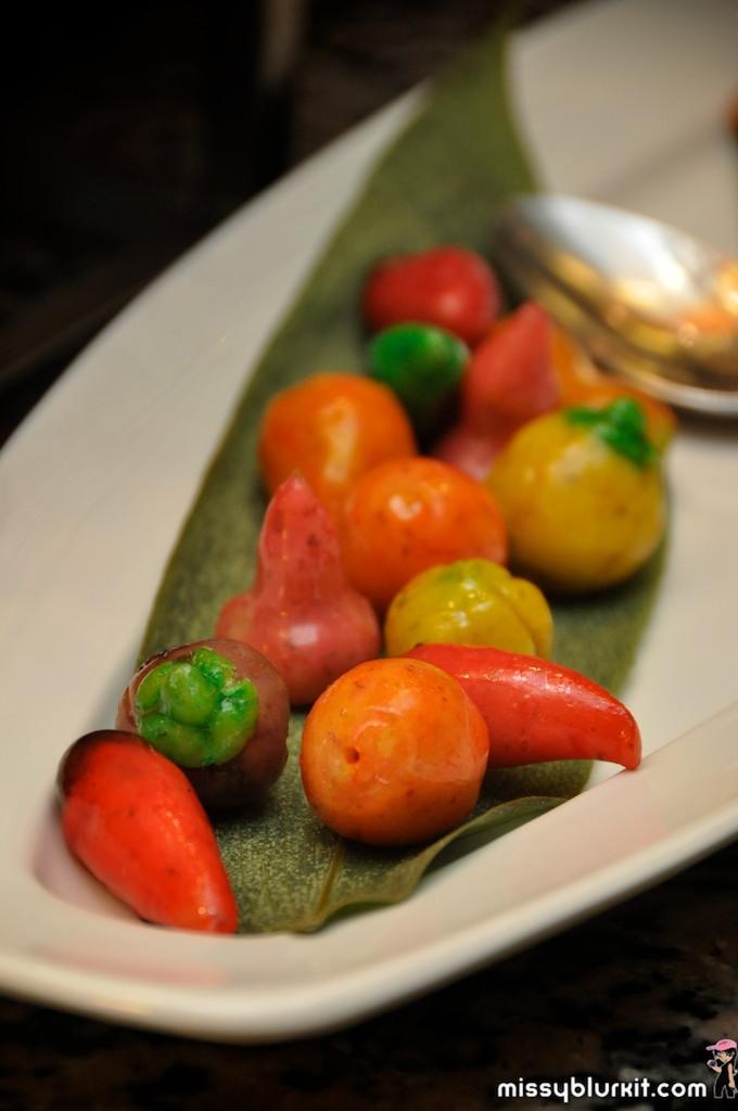 Asian Street Food Eccucino Missyblurkit