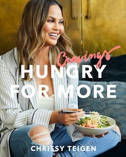 Cravings: Hungry for More de Chrissy Teigen