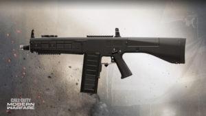 BEST SHOTGUN: JAK-12