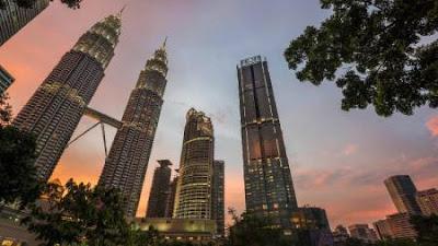 Hotel Pusat Kuarantin Kuala Lumpur