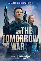 The Tomorrow War (2021) Hindi Dubbed Full Movie Watch Online Movies