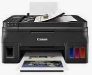 Canon PIXMA G1400 Pilotes D'imprimante