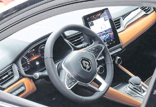 2019 - [Renault]  Captur II [HJB]  - Page 4 %252C25