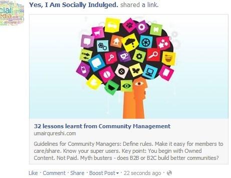 facebook link image size
