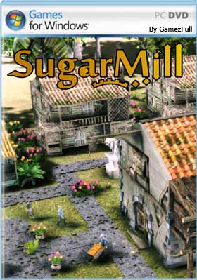 SugarMill (2019) PC Full