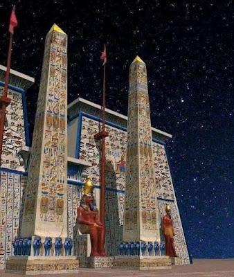 La fascinante Civilización Egipcia