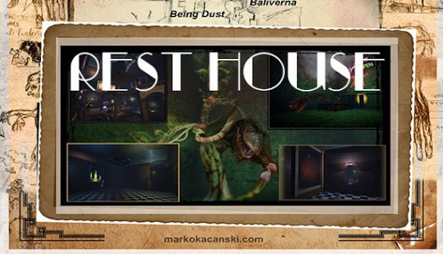 Rest House 2 The Wizard Free Download PC Game Cracked in Direct Link and Torrent. Rest House 2 The Wizard – The Wizard is adventure game based on the Edgar Alan Poe works. Adventures and misadventures at sea. Story begin at the weird island. Trough fogy night…