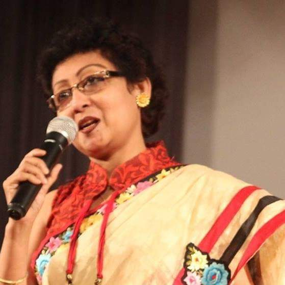 রমা সিমলাই