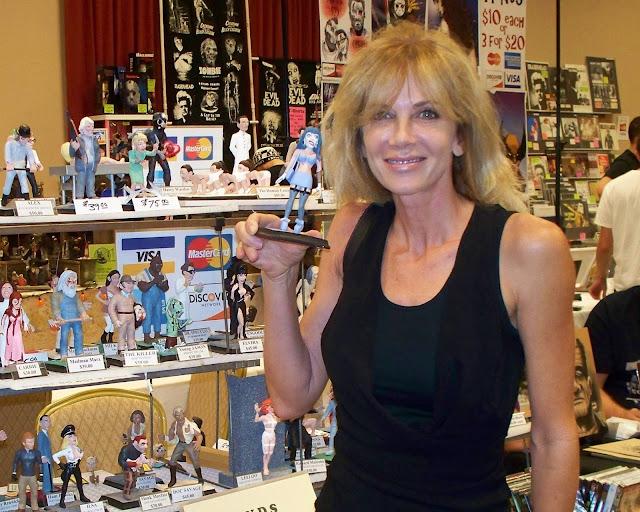 Patty Mullen