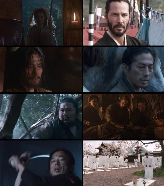 47 Ronin 2013 Dual Audio Hindi 720p BluRay 1GB