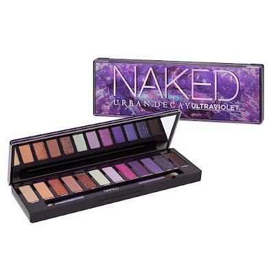 Urban Decay Ultra Violet Palette