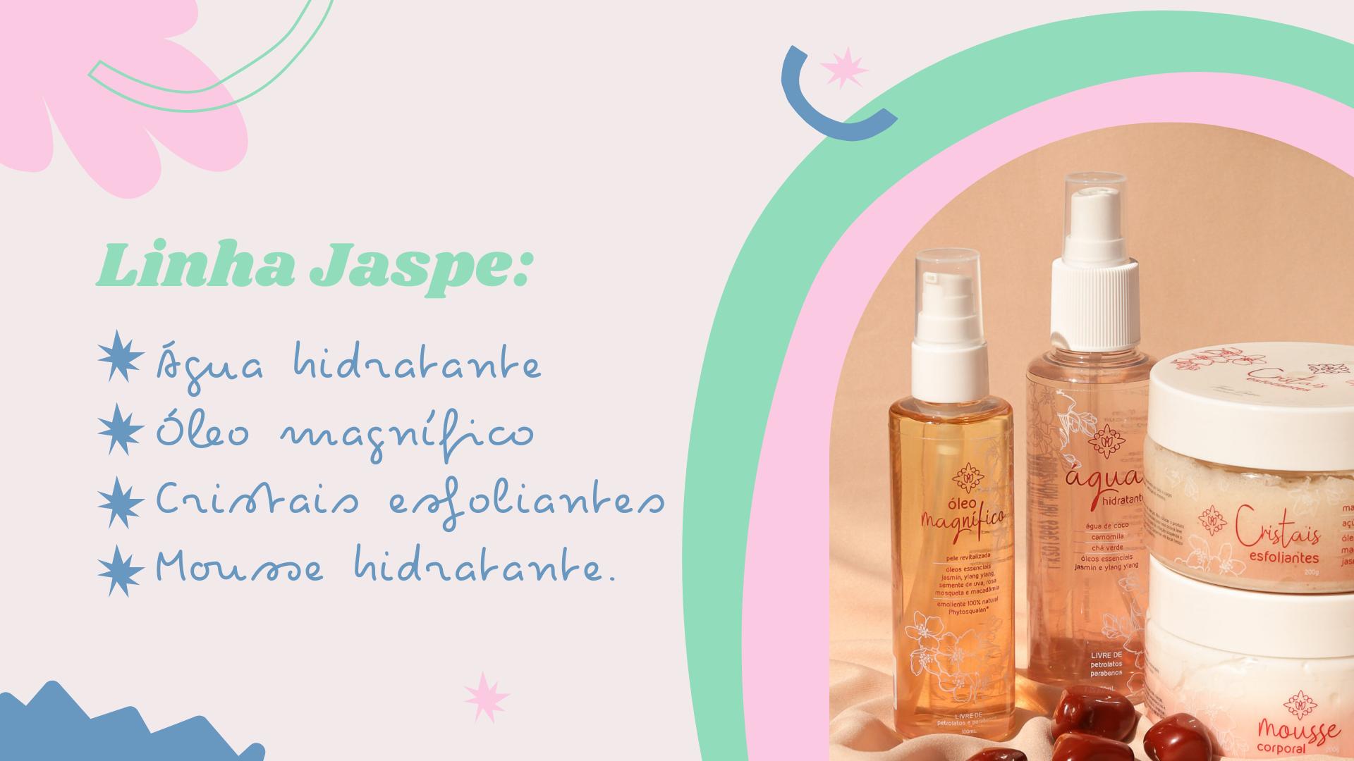 autocuidado com True Care cosméticos