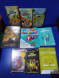 Diskon novel gramedia