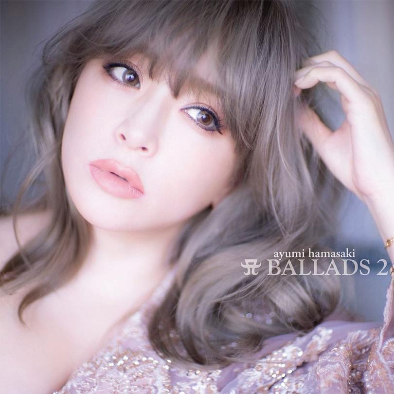Ayumi Hamasaki to release her 7th Best album A Ballads 2 | Random J Pop
