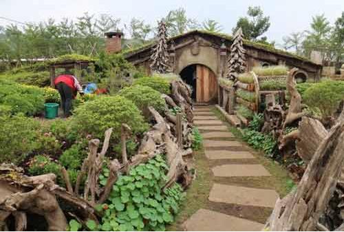 Destinasi Tempat Wisata Lembang Bandung Barat