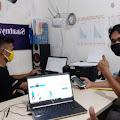 Ditengah Pandemi Corona, Pemuda di Belik Tawarkan Peluang Kerja Dari Rumah