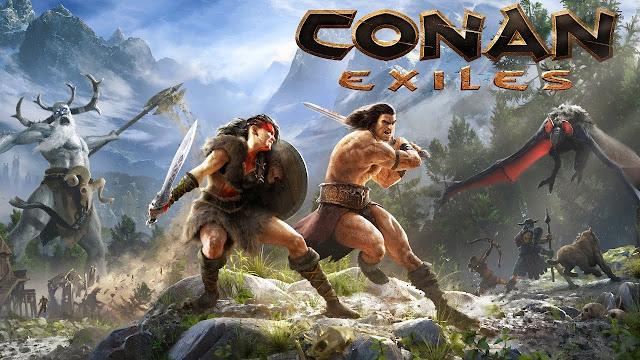 Conan Exiles Coming to Xbox Game Pass