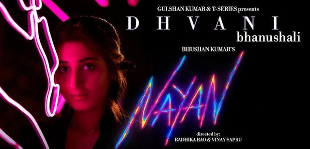 Nayan | Dhvani Bhanushali | Jubin Nautiyal | Guitar Chords | Acoustic Times