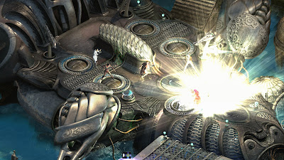 Torment Tides of Numenera Game Screenshot 4
