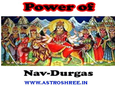 why to worship navdurgas on navratris