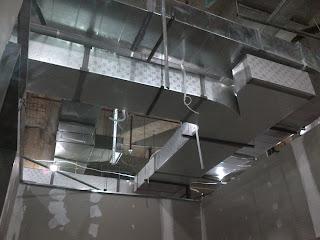 Image result for gambar fabrikasi ducting