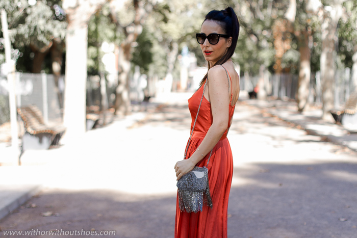 Influencer de moda Mujer Otoño-Invierno 2017-2018 Instagram top REVOLVE TULAROSA