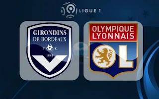 Бордо – Лион смотреть онлайн бесплатно 11 января 2020 прямая трансляция в 19:30 МСК.