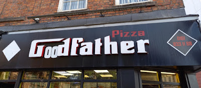 Goodfather Pizza in Salford