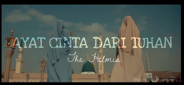 The Helmis (Heliza Helmi & Hazwani Helmi)
