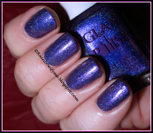Glam Polish ~ Witching Hour
